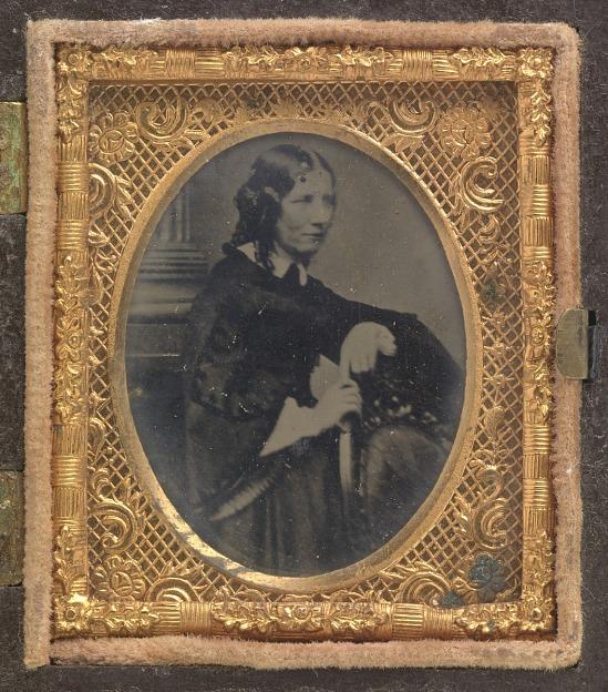image for Harriet Beecher Stowe