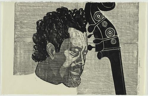 image for Charles Mingus