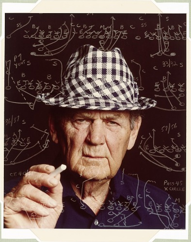 image for Bear Bryant