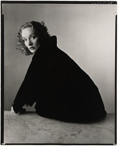 image for Marlene Dietrich