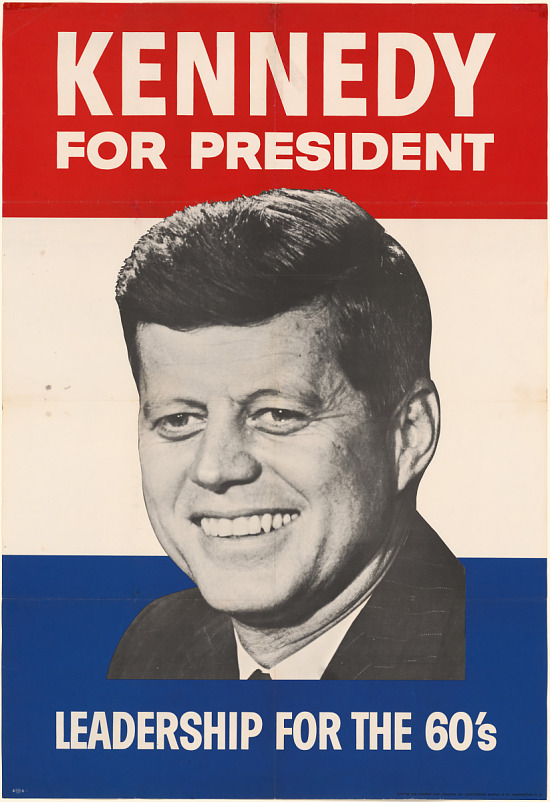 image for John Fitzgerald Kennedy
