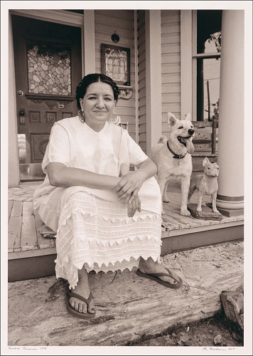 image for Sandra Cisneros