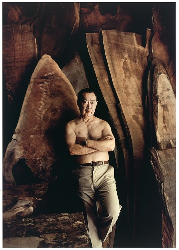image for George Nakashima