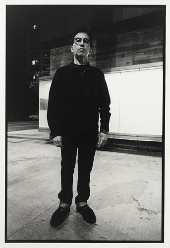 image for Louie Pérez, Musician (Los Lobos)