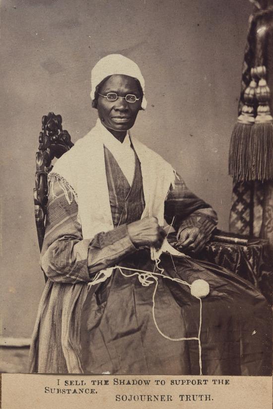 image for Sojourner Truth