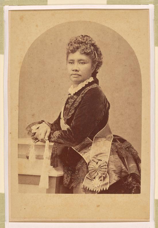 image for Liliuokalani