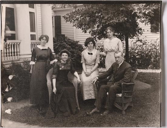image for Wilson Family