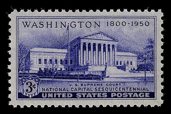 image for 3c Supreme Court Building single