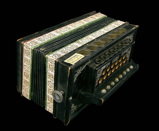 image for Accordion