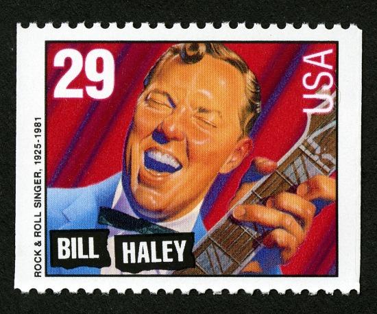 image for 29c Bill Haley single
