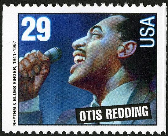 image for 29c Otis Redding single