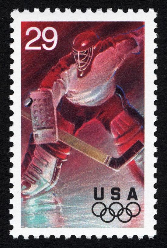 image for 29c Ice Hockey single