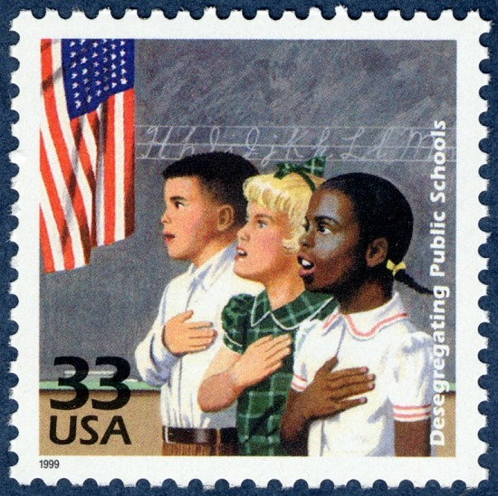 image for 33c Desegregating Public Schools single