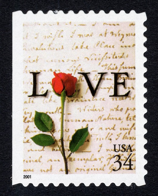image for 34c Love Letter single