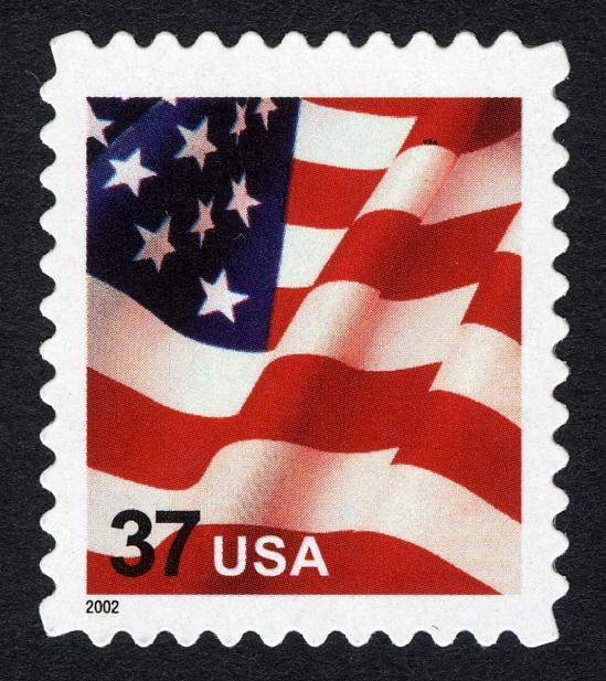 image for 37c Wavy Flag single