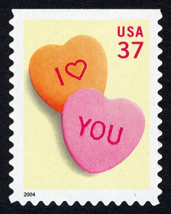 image for 37c Candy Hearts single