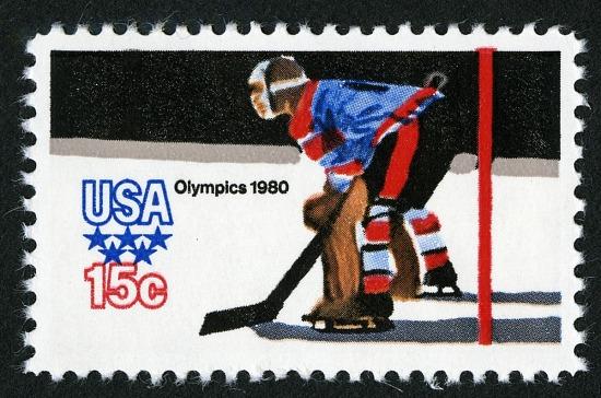 image for 15c Ice Hockey single