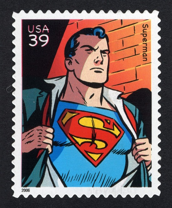 image for 39c Superman single