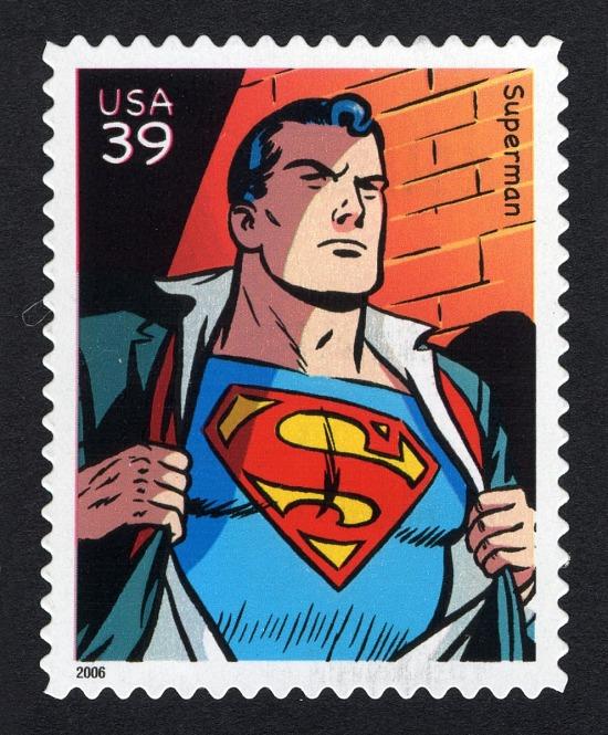 image for 39c Superman single