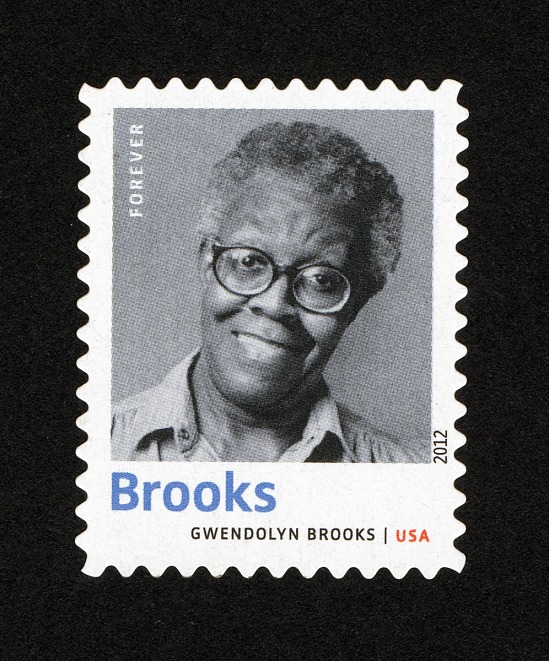 image for Forever Twentieth-Century Poets: Gwendolyn Brooks single
