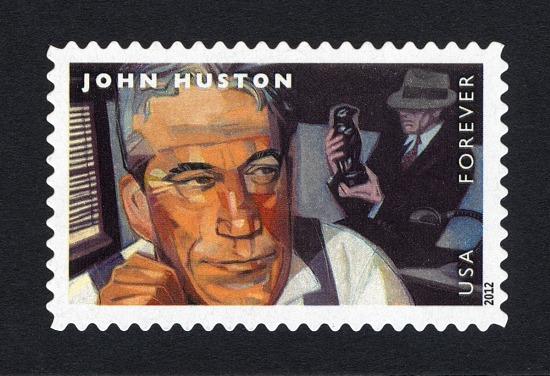 image for Forever Great Film Directors: John Huston single
