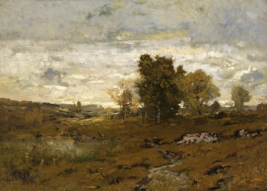 image for Autumn at Arkville
