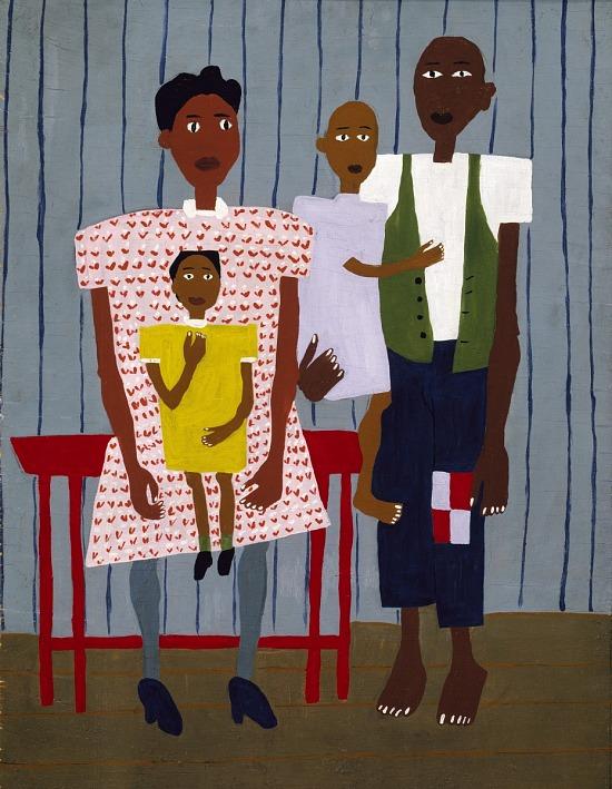 image for Folk Family