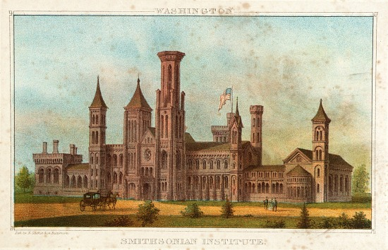 image for Smithsonian Institute