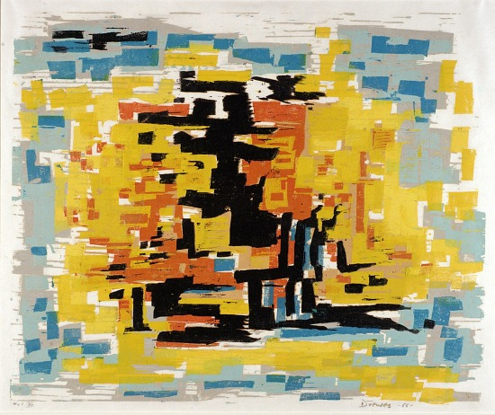image for Autumn Fire, 1966