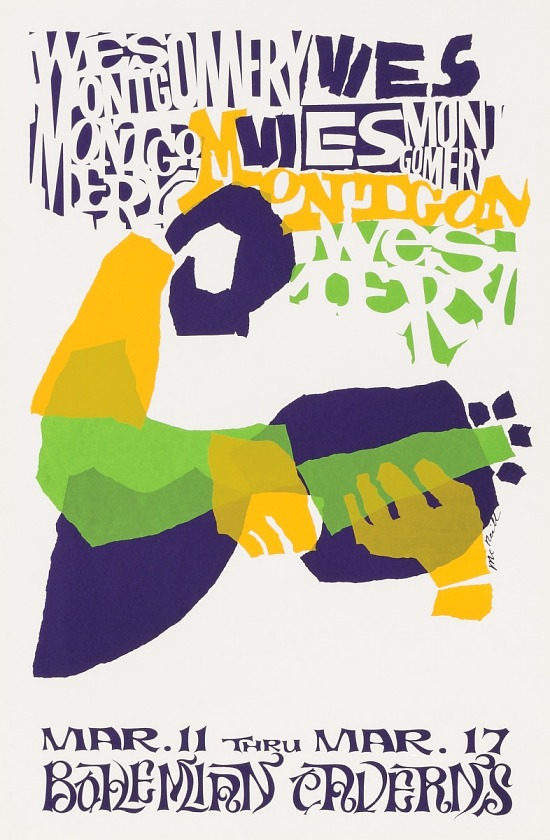 image for Wes Montgomery