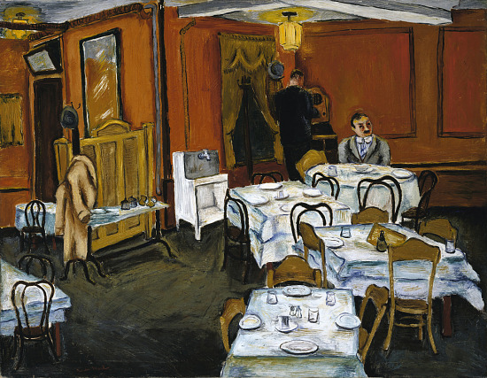 image for Restaurant 4 p.m.