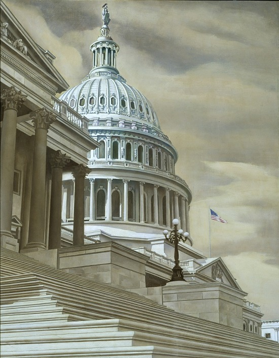 image for Nation's Capitol