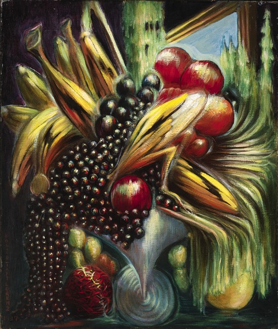 image for Harvest Still Life