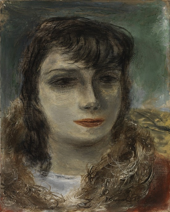 image for Head of a Young Girl