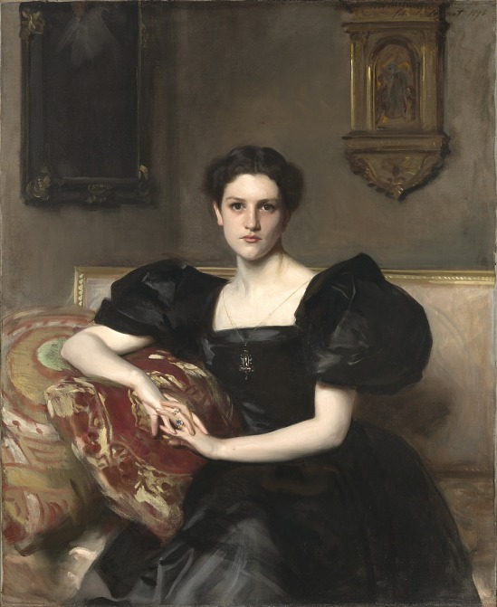 image for Elizabeth Winthrop Chanler (Mrs. John Jay Chapman)