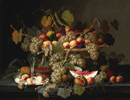image for Still Life with Fruit