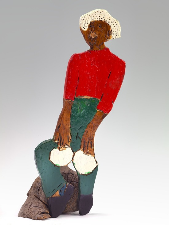 image for Man Playing Drums