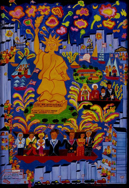 image for Miss Liberty Celebration