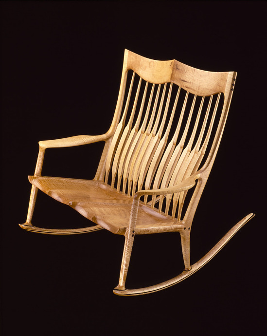 image for Double Rocking Chair