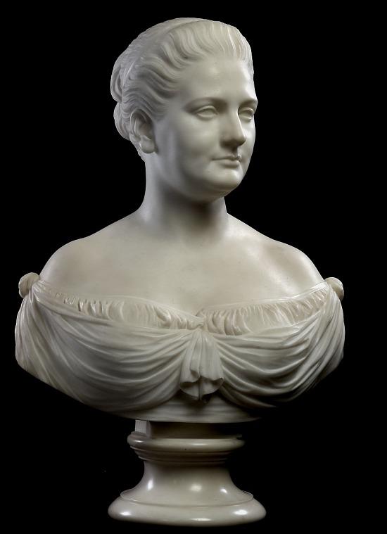 image for Harriet Lane Johnston