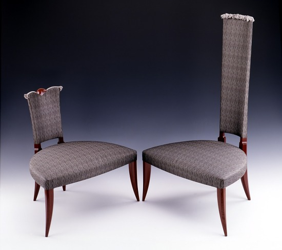 image for Slipper Chair (1 of 2)