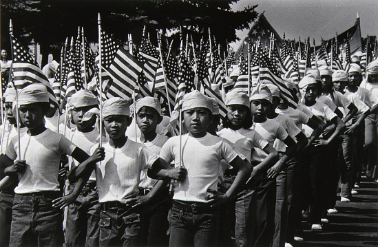 image for Fourth of July Parade, Indiantown Gap, Pennsylvania