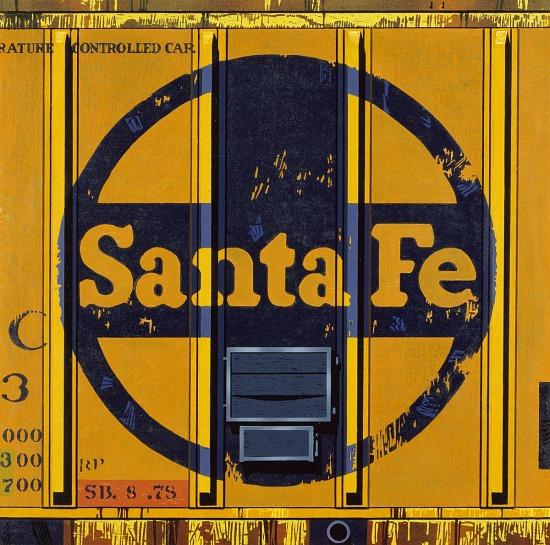 image for Santa Fe