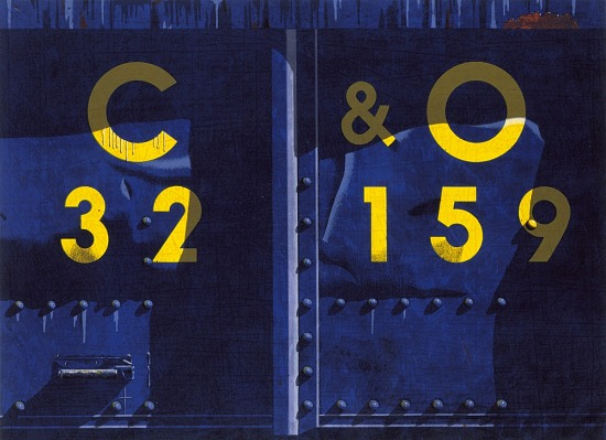 image for C & O