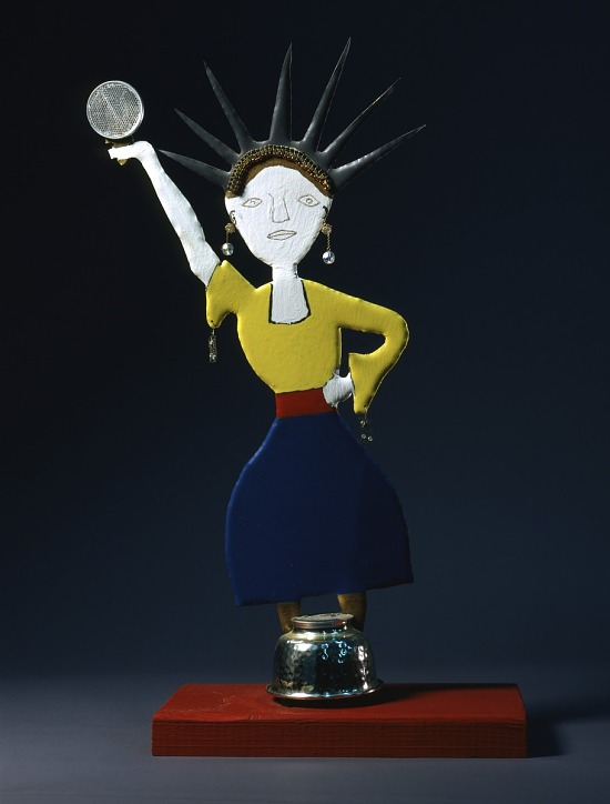 image for New York Lady (Statue of Liberty)