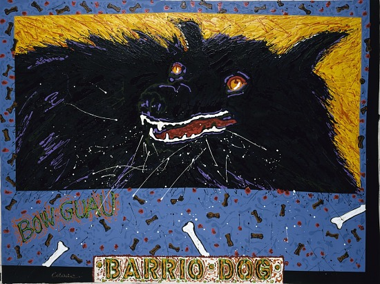 image for Humanscape 141: Barrio Dog