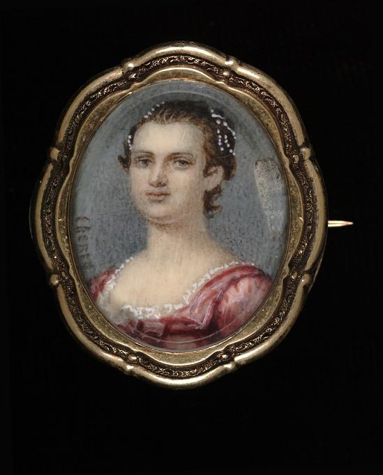 image for Martha Washington