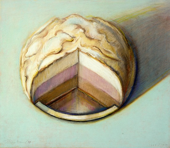 image for Neapolitan Meringue