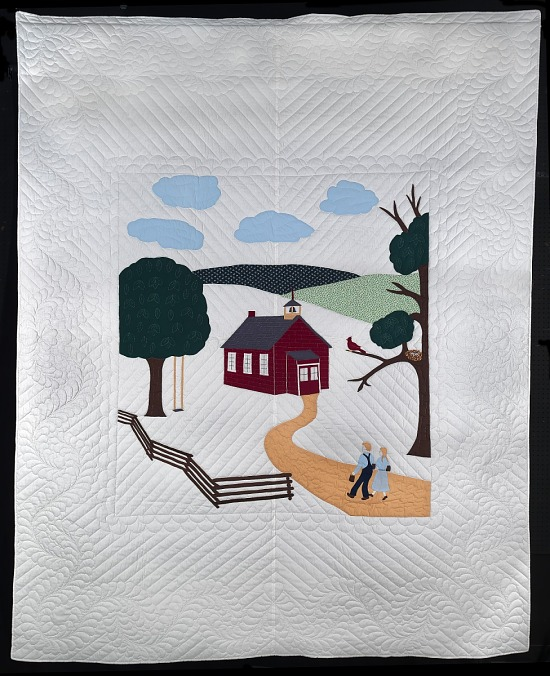 image for Amish School House