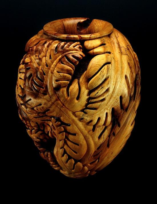 image for Autumn Vase